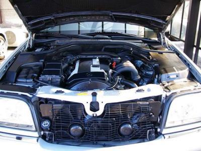 ★定評のある3.2リットルの直列6気筒DOHCエンジン搭載です♪ ★65,685km時:Vベルト&タイトナー交換、スパークプラグ交換、Rブレーキホース、ステアリングダンパー等交換♪