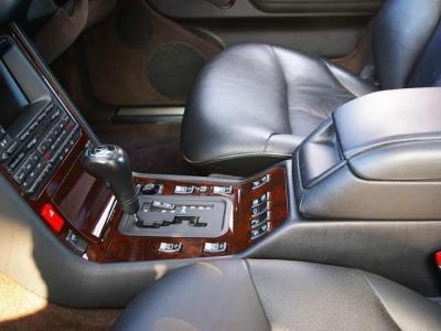 ★電子制御5速オートマチックでスムーズかつ力強い走りを楽しめます♪ ★変速ショック、異音もなく安心してお乗り頂けるコンディションです♪