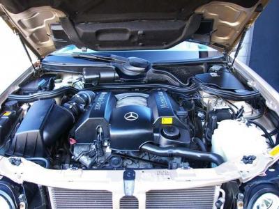 ★3.2リッターのV6エンジンは最大出力224ps/5600rpmと最大トルク32.1kg・m/3000〜4800rpm(カタログ値)を発揮♪ ★街乗りから高速走行までスムーズでストレスなく走らせます♪