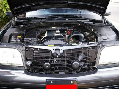 ★定評のある3.2リットルの直列6気筒DOHCエンジン搭載です♪ ★エンジンマウント&ミッションマウントも新品交換済みです♪ ★十分なパワーでなめらか走りを堪能できます♪