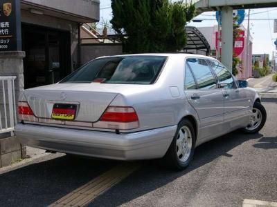 ★全てにおいて「最善」を使命に造られたメルセデスのフラッグシップセダン。20世紀に輝く「名車」のひとつです♪  ★遠方のお客様もどうぞお気軽にお問い合わせ下さい。日本全国ご納車致します♪