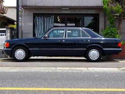 ★全長5020×全幅1820×全高1435mmのサイズは大きすぎず、取り回しもいいですよ♪ ★日本全国ご納車いたします。どうぞお気軽にお問合せ下さい♪
