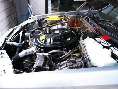 ★スムーズでなめらかな回転フィーリングが素晴らしい珠玉の直列6気筒SOHCエンジン搭載♪ ★さあ、「歴代名車」と暮らす楽しい人生、始めませんか(*^_^*)!!