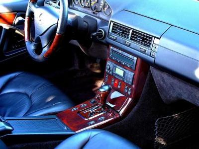 ★ナッパレザー独特のしっとりと柔らかな座り心地が魅力のドライバーズシート♪ ★レザーの状態も擦れや破れなく素晴らしいコンディションを保っております♪
