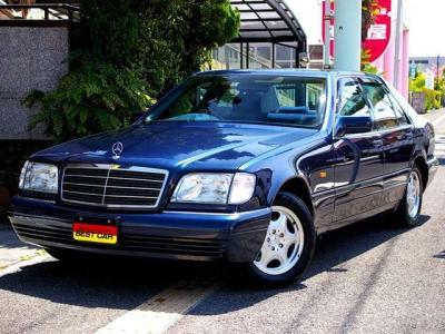 ★アズールブルーメタリックのボディは年式を全く感じさせない本当に綺麗なコンディションを保っています♪ ★日本全国納車OKです♪