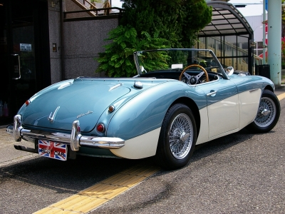 ★ジェリー・コーカーによる素晴らしい曲線美をもったデザインです♪ ★さあ、貴方も「歴代名車」と暮らす素晴らしい人生、始めませんか(*^_^*)!!