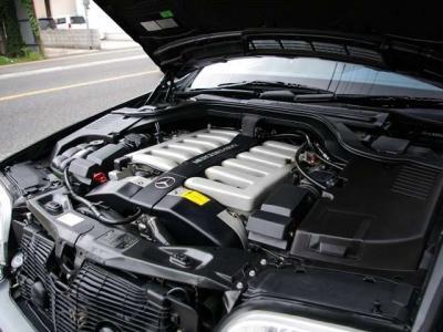 ★素晴らしくスムーズな吹き上がりと低速から一気に湧き上がる極太トルク、車重をものともしない豪快なパワーをもつV12エンジン♪ ★この孤高のエンジンを心行くまでお楽しみ下さい♪♪♪