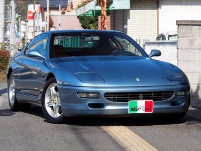 フェラーリ 456GT