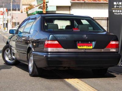 ★コンディションの良い最終モデルをご検討の方、ぜひ現車をご覧下さい♪ ★全てにおいて「最上」を使命に造られたメルセデスの歴史に輝く「名車」の一つです♪