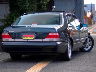 ★これぞメルセデスと思わせる重量感たっぷりのディティールです♪ ★さあ、「歴代名車」と暮らす楽しい生活始めませんか(*^_^*)!!