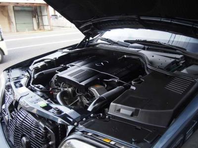 ★静寂性と扱いやすさ、そして高回転域の独特のDOHCサウンドにコアなファンの多い名機「M119エンジン」搭載♪ ★アイドリングも安定しており、吹き上がりもDOHCエンジンらしいメリハリがあります♪