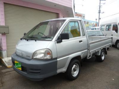 トヨタ ライトエーストラック