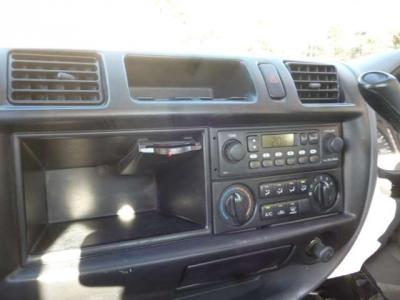 ラジオのみ!小物入れ大きいです!