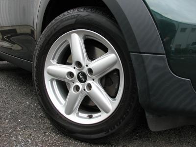 ★アルミホイールもご覧のとおりのキレイさ!タイヤの残り溝も心配いりません!!★