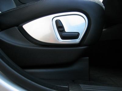 ★運転席&助手席シートは便利なパワーシートを装備!!★