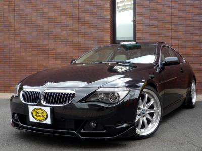 BMW 6シリーズ
