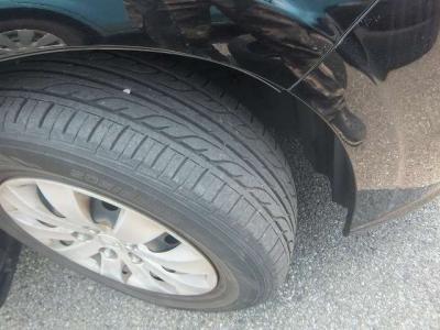 ☆タイヤの残り溝バッチリあります♪