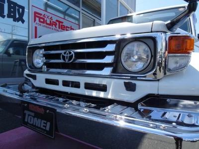 人気の76後期モデル&フルノーマル車輛!メッキ部分の劣化もありません!