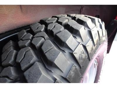 タイヤの山もまだまだありますので、安心です!高いパーツになりますので、ご検討の際には重要な要素かと思います!