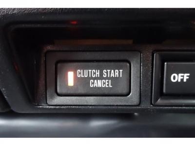 クラッチスタートキャンセルスイッチ付です!