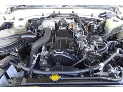 1HD4200ディーゼルTB!タイミングベルト交換済&程度良好オススメ車!4700ccガソリン車と違い、自動車税も安いです!年間自動車税¥17600です!