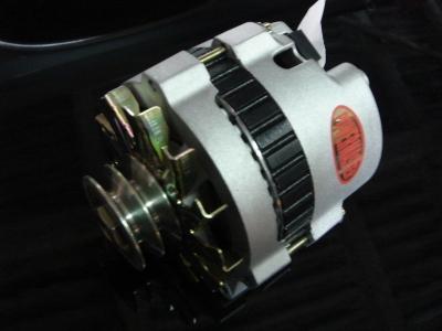 POWERMASTER 140AMP オルタネーター
