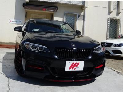 BMW M235iクーペM- Performance
