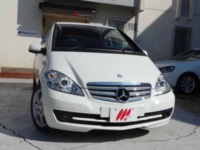 メルセデスベンツ A180 FINAL EDITION 最終国内限定300台