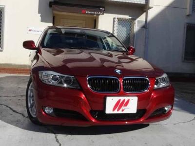 BMW 320i Hi-Line package
