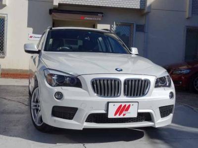 BMW X1 xDrive28i M-Sport