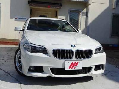 BMW 523i TOURING M-Sport Hi-Line