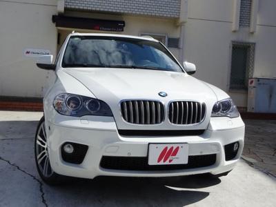 BMW X5 xDrive 50i M-Sportsパッケージ