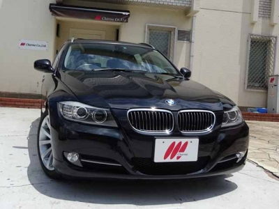 BMW 320i TOURING Excellence Edition 国内限定70台
