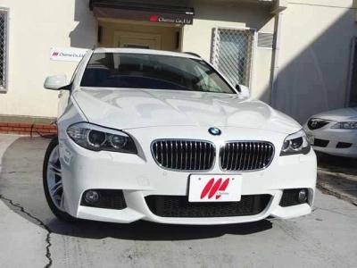BMW 528i TOURING M-Sport