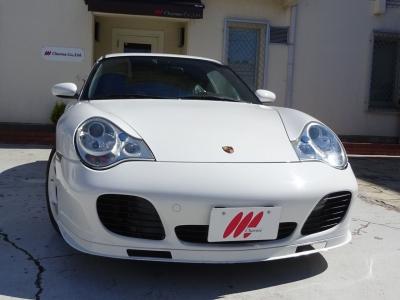 ポルシェ 911 turbo TIP-S