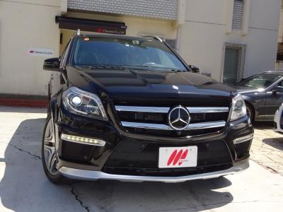 AMG Mercedes-AMG GL63