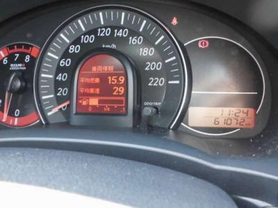 ワンオーナー車 走行61072キロ