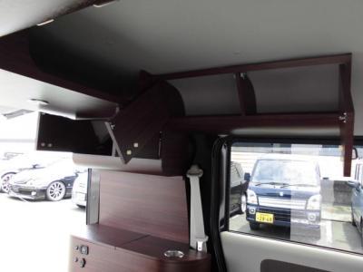 寝具やキャンプ用品収納ができます