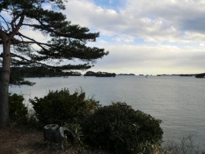 松島は観光客が多い印象です!