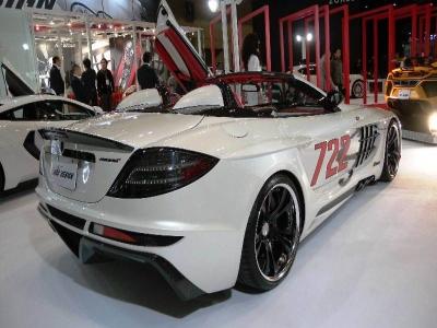TOKYO AutoSalon 2013  CAMARO   No:0445