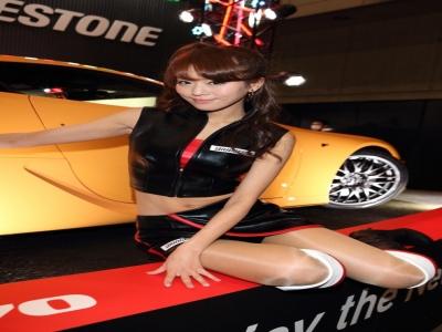 TOKYO AutoSalon 2013  CAMARO    No:01114