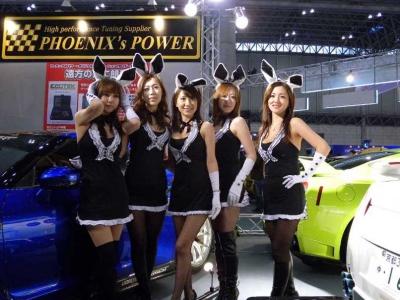 TOKYO AutoSalon 2013  CAMARO     No:0230