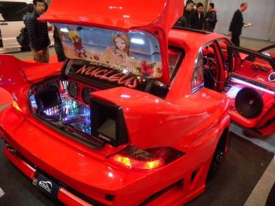 TOKYO AutoSalon 2013  CAMARO     No:0241