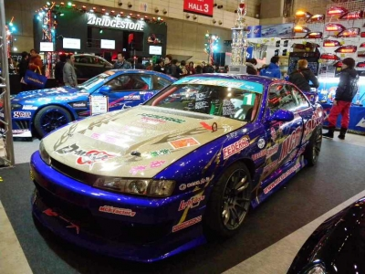 TOKYO AutoSalon 2013  CAMARO      No:0256