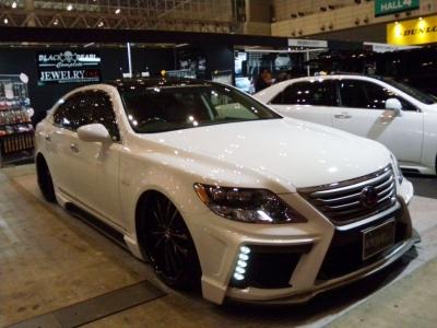 TOKYO AutoSalon 2013  CAMARO       No:0272