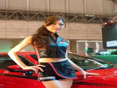 TOKYO AutoSalon 2013  CAMARO      No:0264