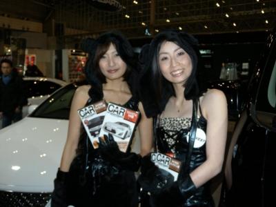 TOKYO AutoSalon 2013  CAMARO      No:0270