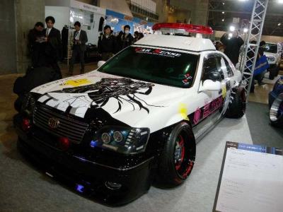 TOKYO AutoSalon 2013           No:0294