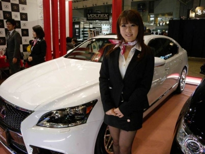 TOKYO AutoSalon 2013  No:0311