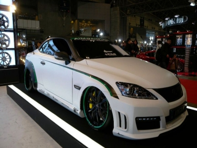 TOKYO AutoSalon 2013  SONIC BOON No:0307